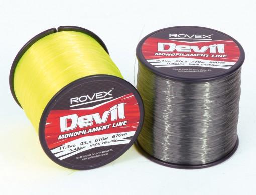 Rovex Devil Line